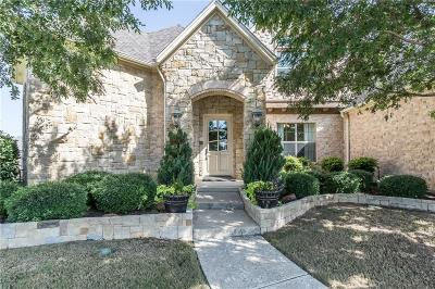 Keller Single Family Home For Sale: 431 Pioneer Drive