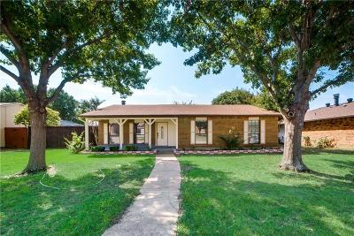 Single Family Home For Sale: 2102 E Peters Colony Road