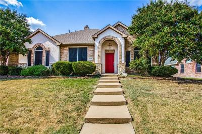 Van Alstyne Single Family Home For Sale: 228 Newport Drive