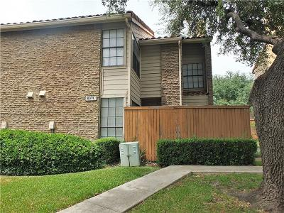 Richardson Condo For Sale: 837 Dublin Drive #3