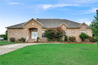 Tarrant County Single Family Home For Sale: 2000 Cains Lane