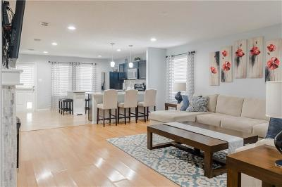 Fort Worth Single Family Home For Sale: 8752 Polo Drive