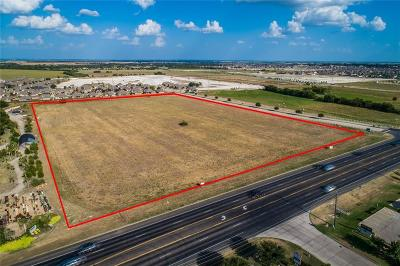 Waxahachie Commercial Lots & Land For Sale: N Highway 77