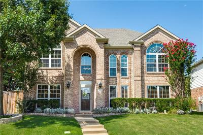 McKinney Single Family Home For Sale: 3516 Ash Lane