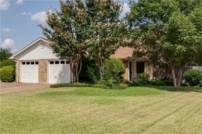 Fort Worth Multi Family Home For Sale: 7855-57 Colwick Court