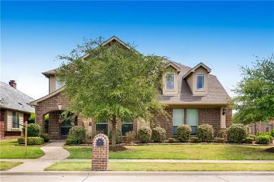 North Richland Hills Single Family Home Active Option Contract: 6904 Waggoner Ranch Road