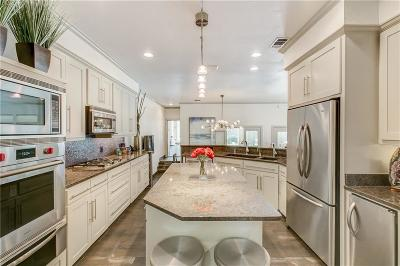 Tarrant County Single Family Home For Sale: 2885 Oakbriar Trail