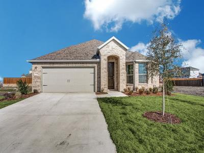 Forney Single Family Home For Sale: 1120 Flamingo Road