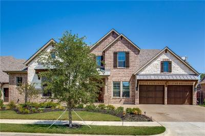 Tarrant County Single Family Home For Sale: 1327 Blue Lake Boulevard