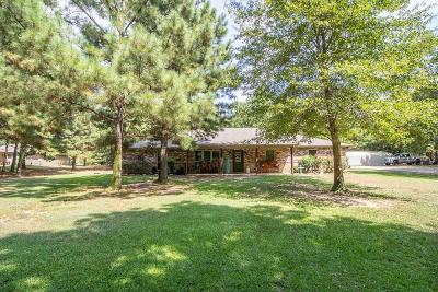 Lindale Single Family Home For Sale: 11260 County Road 4102