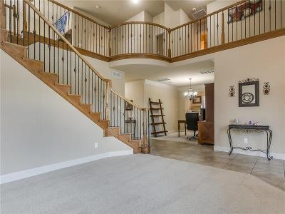 Dallas County, Denton County, Collin County, Cooke County, Grayson County, Jack County, Johnson County, Palo Pinto County, Parker County, Tarrant County, Wise County Single Family Home For Sale: 5912 Tuleys Creek Drive