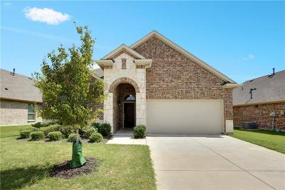 Anna TX Single Family Home For Sale: $283,000