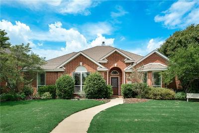 Plano Single Family Home For Sale: 7909 Case Drive