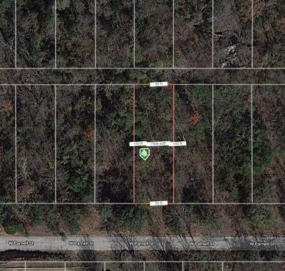 Residential Lots & Land For Sale: 711 W Parnell Street