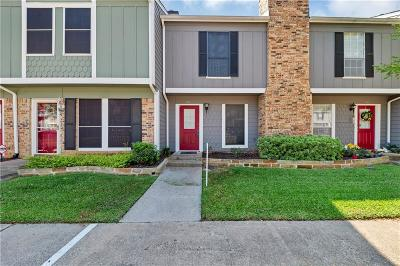 Euless Condo For Sale: 49 Abbey Road