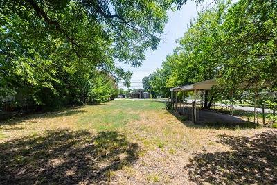 Residential Lots & Land For Sale: 3822 Oneal Street