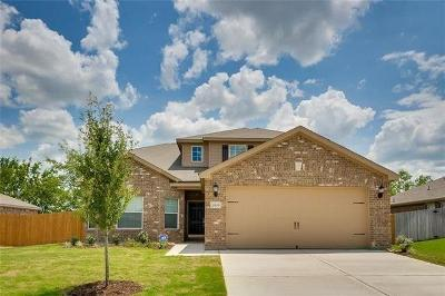 Collin County Single Family Home For Sale: 215 Silverleaf Drive