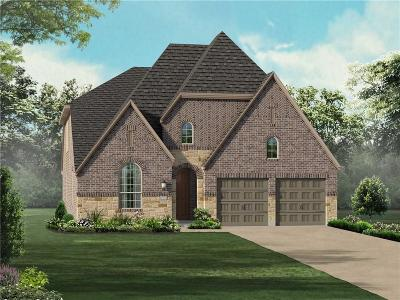 Prosper Single Family Home For Sale: 16313 Bidwell Park Drive
