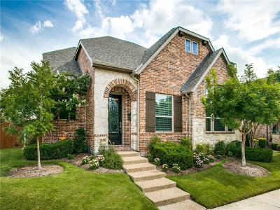 Lewisville Single Family Home For Sale: 2501 Sir Wade Way