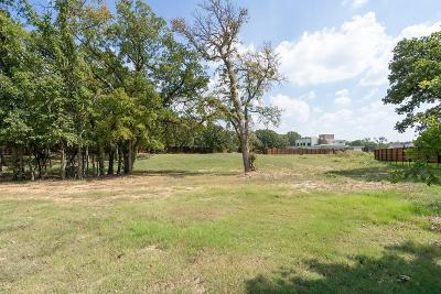 Southlake Residential Lots & Land For Sale: 1015 Shady Lane