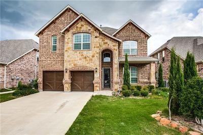 Plano Single Family Home For Sale: 1909 Brown Stone Drive