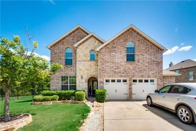 Forney Single Family Home For Sale: 401 Boxwood Trail