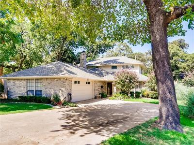 Arlington Single Family Home For Sale: 2700 Citadel Drive