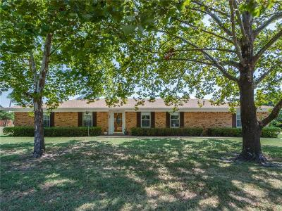 Heath Single Family Home For Sale: 21 Hillview Drive