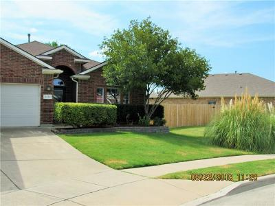 Fort Worth Single Family Home For Sale: 6232 Charisma Court