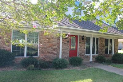 Freestone County Single Family Home For Sale: 400 Tracy Lane