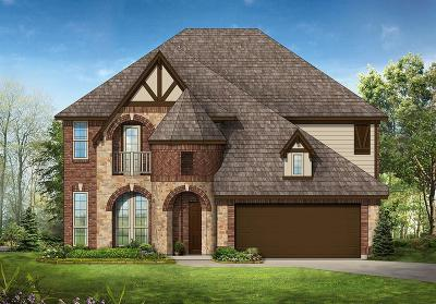 Wylie TX Single Family Home For Sale: $369,990