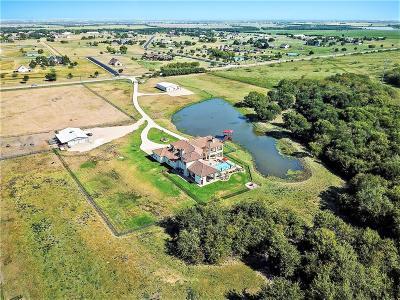 Farm & Ranch For Sale: 14357 S Fm 548