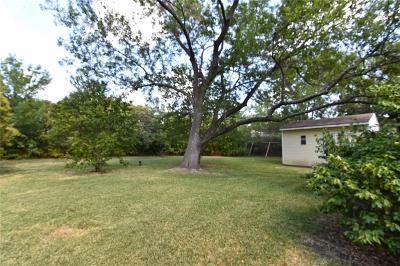 Dallas Single Family Home For Sale: 3659 High Mesa Drive