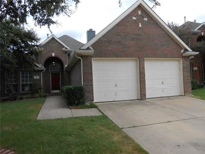 Fort Worth Single Family Home For Sale: 7008 Warm Springs Trail