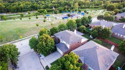 Dallas County, Denton County, Collin County, Cooke County, Grayson County, Jack County, Johnson County, Palo Pinto County, Parker County, Tarrant County, Wise County Single Family Home For Sale: 4728 Fox Sedge Lane