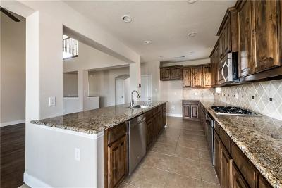 Forney Single Family Home For Sale: 1029 Finsbury Lane