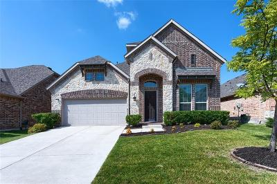 Collin County Single Family Home For Sale: 5500 Datewood Lane