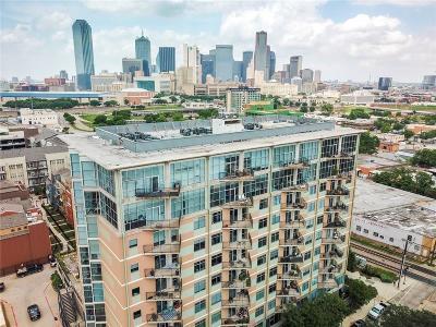 Dallas TX Condo For Sale: $325,000
