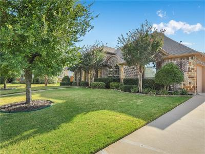 Dallas County, Denton County, Collin County, Cooke County, Grayson County, Jack County, Johnson County, Palo Pinto County, Parker County, Tarrant County, Wise County Single Family Home For Sale: 904 Meandering Woods