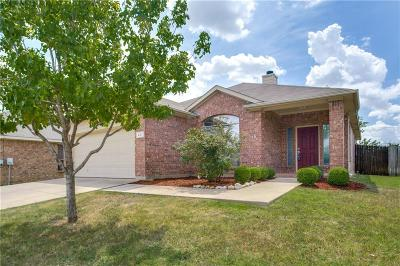 Fort Worth Single Family Home For Sale: 421 Donagon Court