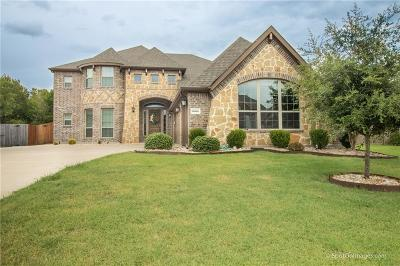 Rowlett Single Family Home For Sale: 5302 Fairmont Court