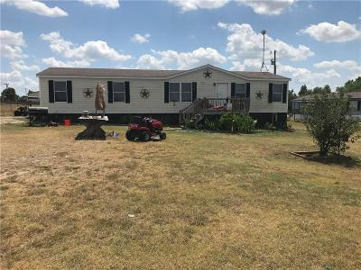 Joshua Single Family Home For Sale: 5709 Kentucky Street
