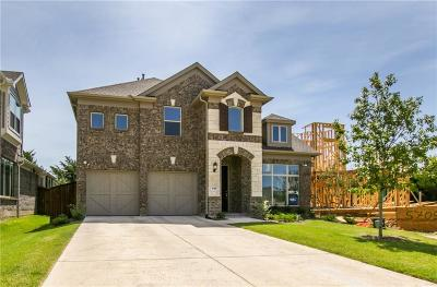 Mckinney Single Family Home For Sale: 5705 Fairway Court