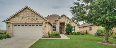 Denton TX Single Family Home For Sale: $279,900