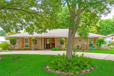 Duncanville Single Family Home For Sale: 303 Tucson Drive