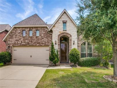 Dallas County, Denton County, Collin County, Cooke County, Grayson County, Jack County, Johnson County, Palo Pinto County, Parker County, Tarrant County, Wise County Single Family Home For Sale: 8714 Isaac Street