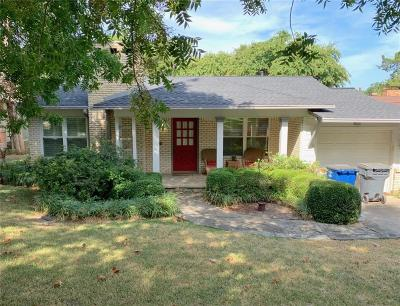 Dallas County, Denton County, Collin County, Cooke County, Grayson County, Jack County, Johnson County, Palo Pinto County, Parker County, Tarrant County, Wise County Single Family Home For Sale: 915 Bison Trail