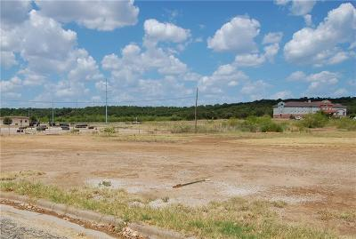 Graham Residential Lots & Land For Sale: 1521 Avenue D