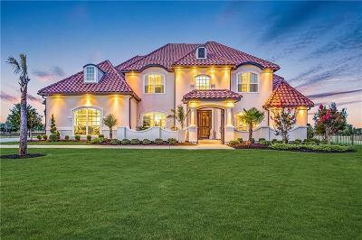 Single Family Home For Sale: 328 Bastrop Boulevard