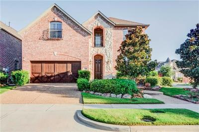 Dallas County, Denton County, Collin County, Cooke County, Grayson County, Jack County, Johnson County, Palo Pinto County, Parker County, Tarrant County, Wise County Single Family Home For Sale: 4824 Deandra Lane
